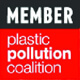 Member of Plastic Poluttion Coalition | Shop Earthly Body
