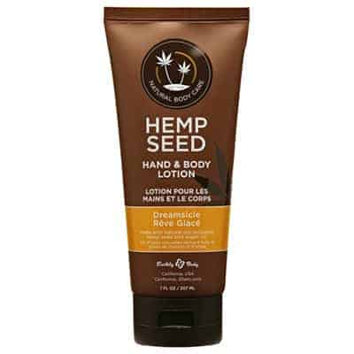 hemp lotion | hemp seed lotion | Hemp Seed Body Care
