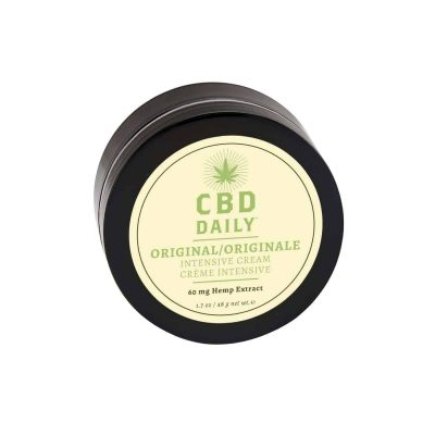 CBD Cream Original Strength - 1.7 oz